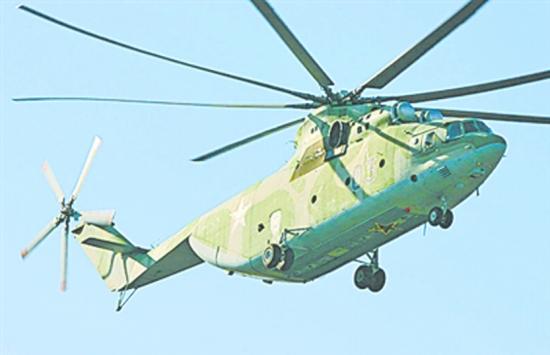 第一种采用弹射救生系统的武装直升机;第一种共轴式双旋翼武装直升机