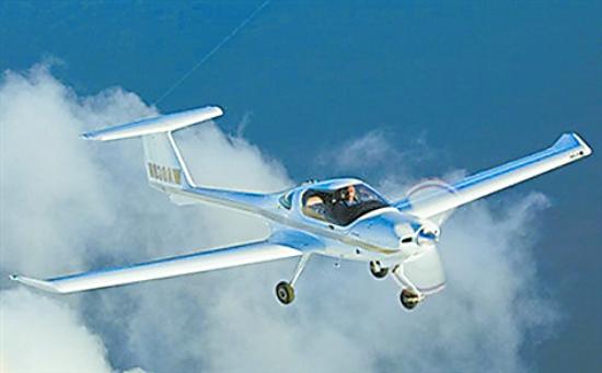 全球十大知名私人飞机