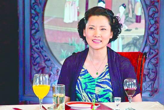 王兆囯的儿媳妇