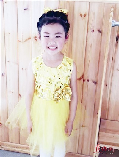 我是一个活泼可爱的小姑娘,常常把微笑挂在脸上.