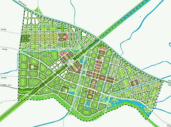 2017的瑞金市新区规划图片 2017的瑞金市新区规划图片大全 社会热点