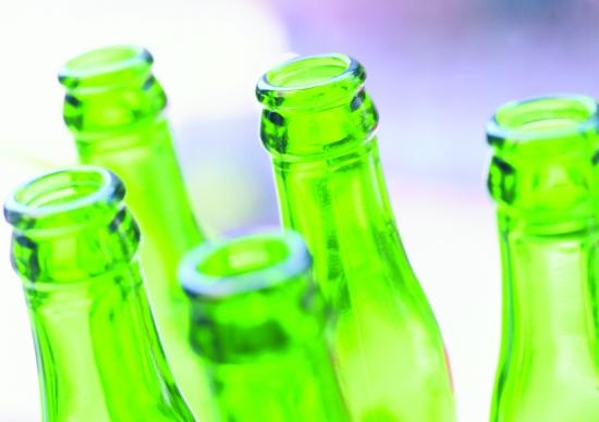 第100个啤酒瓶图片